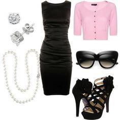 Classic wear for women