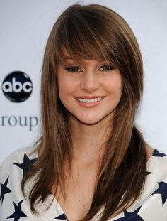 Cool Medium Length Hairstyles for Girls