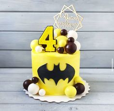 Cakes For Boys, Fondant, Ideas, Food, Pies, Pastries, Essen, Meals, Thoughts