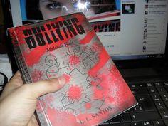 BULLYING - MATANDO AULA (ROMANCE)  301 PÁGINAS 331 PÁGINAS NA VERSÃO POCKET   https://www.clubedeautores.com.br/book/120510--BULLYING