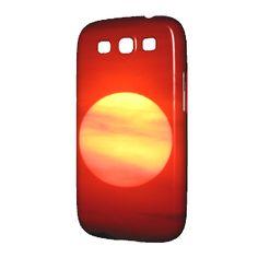 Samsung Galaxy S3 Premium Case Samsung Galaxy S3, 3 D, Dark, Creative