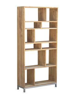 Plateau Bookshelf