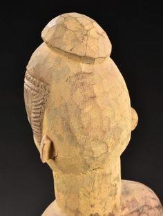 "Figure, ""alusi"" - Hammer Auctions, Basel - Switzerland Basel, Museum, Switzerland, Buddha, Sculpture, Statue, Art, Auction, Figurine"