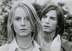 Joe Dallesandro & Cathryn Harrison (Black Moon 1975) Louis Malle ...