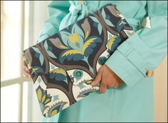 Fabric Friday: Timeless Treasures from Indygojunction.com