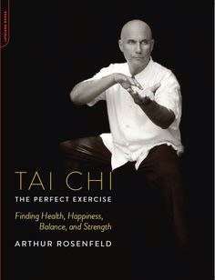 Tai Chi – The Perfect Exercise | Monk Yunrou - can be read online at issuu.com - just search tittle