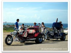 Aruba Activities - Things to do in Aruba