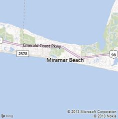 7 Things to Check Out in Miramar Beach, FL per Trip Advisor Miramar Beach Florida, Destin Florida, Florida Beaches, Vacation Destinations, Vacation Ideas, Vacation Spots, Vacations, What To Do Today, Oceans