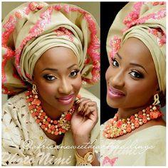 African Sweetheart: Weddings + Honeymoons
