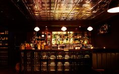 @VogueLiving's top 20 bars in the world. How many have you frequented Night Owls? #bucketlist #wateringholes