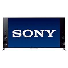 "#Sony 65"" Class UHD 4K LED TV"