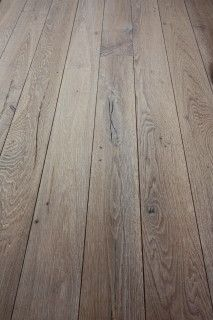 corvelyn reclaimed oak grey bleached 12cm timber flooringhardwood - Bleached Wood Flooring