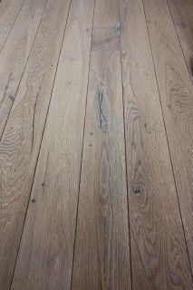 Corvelyn -- Grey bleached oak