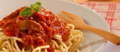 De Enige Echte Spaghetti Bolognese (Ragu Bolognese) recept   Smulweb.nl