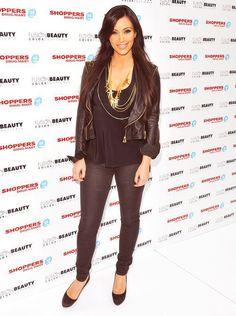 ba7ca5125d9eb fashion-celeb- 24 Look Kim Kardashian
