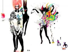 fashion-illustrations-by-naja-conrad-hansen