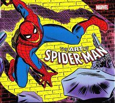 classic comics | Summary: Part of the Marvel Arts Series