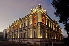 Museu da Gente Sergipana | Centro | Aracaju | Sergipe