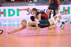 Poland and USA meet in World League final for first time   FIVB - Press release