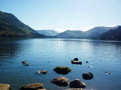 Ullswater is England's most beautiful lake and has a rnage of great activities including sailing, kayaking, fishing and swimming, as well as walking. Lake District, More Pictures, Kayaking, Places Ive Been, Sailing, Photo Galleries, England, Mountains, Gallery