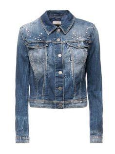 Whitney light clifton denim jacket