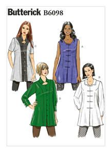 Tops | Page 5 | Butterick Patterns
