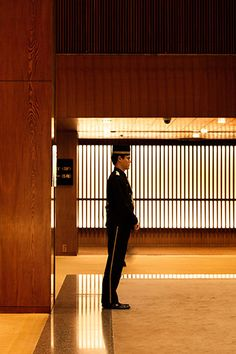 Monocle - Save the Okura hotel