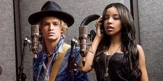 .@CodySimpson, @Tinashe, and more star in Denim & Supply's fall campaign video http://peoplem.ag/0V11uJx