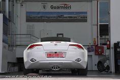 Foto de Fisker Karma (prueba) (50/54) - LGMSports.com