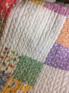 GIVEAWAY IS NOW CLOSED!   I have a few quilts to share with you that I am giving to Mott's Children's Hospital for the NICU.     I will li...