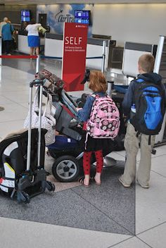 *Pin now, read later!* Super-great tips for traveling with kids!!