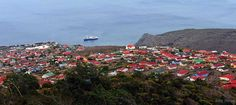 Saint Helena Island Info: All about St Helena, in the South ...