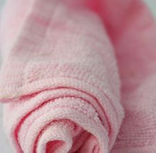 How to Get the Sour Smell Out of a Dishcloth