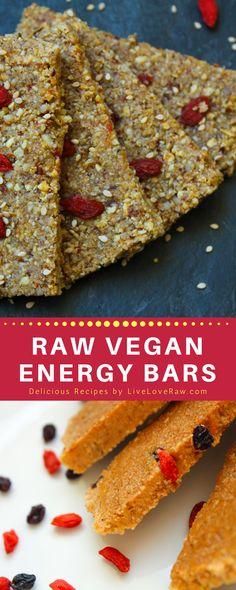 Get the RAW VEGAN recipe here now: www.liveloveraw.com/book