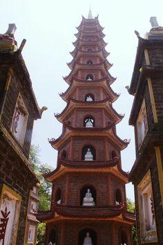 How to spend 72 hours in Hanoi, Vietnam / 3 day itinerary for Hanoi, Vietnam