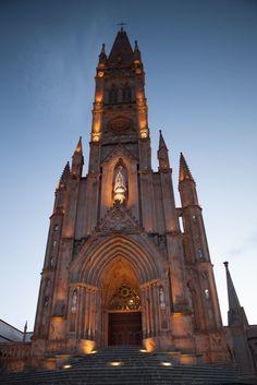 - Nuestra Señora de Fátima, Zacatecas, México -
