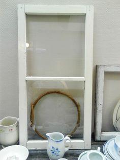 Kaksiruutuinen ikkuna