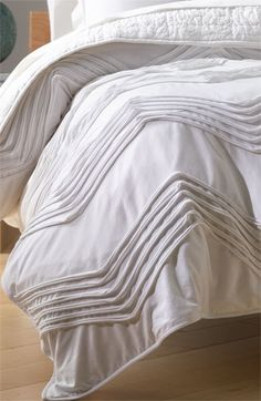 Nordstrom at Home 'Jasper Jersey' Duvet Cover | Nordstrom   Here is a better view of that same duvet cover!