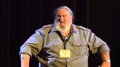 Ever wonder what fighting a bear and public speaking have in common? Professor Guin explains the hunter-gatherer perspective behind why humans fear public sp...