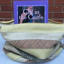 A Wee Dram with the Girl in the Castle - Lizzie Lamb - Books in my Handbag Blog