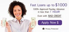 Looking for Short term Payday Loans in Hurry! Safe, Secure & Easy FORM fill in 2 minutes for LOAN sanction..! http://www.fastpaydayloanonline.net/how-advance-america-works