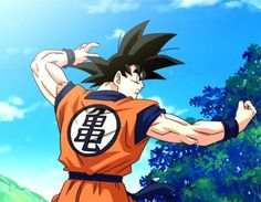 #Son Goku #Dragonball Z