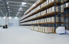 Efficiently Organizing a Warehouse for Easier Management by dexion.com.au