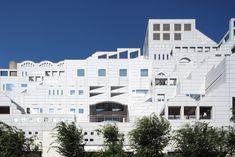 Neue Regel | Yamato International headquarters - Hiroshi Hara