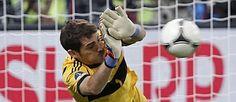 Casillas God