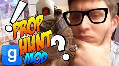 #GarrySMod Prop Hunt #1 Funny Moments - Most Intense Round Ever!  #игры ...