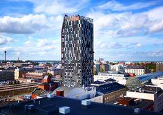 Torni, Tampere