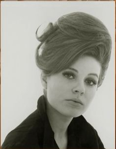 Patty Duke 1967  UNDER RATED AS AN ACTRESS. SHE WAS AND IS TALENTED!