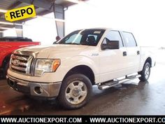 2011 FORD F150  for $ 4,550