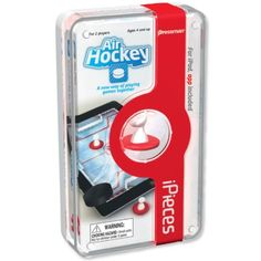 Air Hockey Equipment for Kids - iPieces Air Hockey Game by Pressman Toys ** More info could be found at the image url.